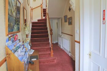 Accommodation in Guest Houses in InvernessScotland